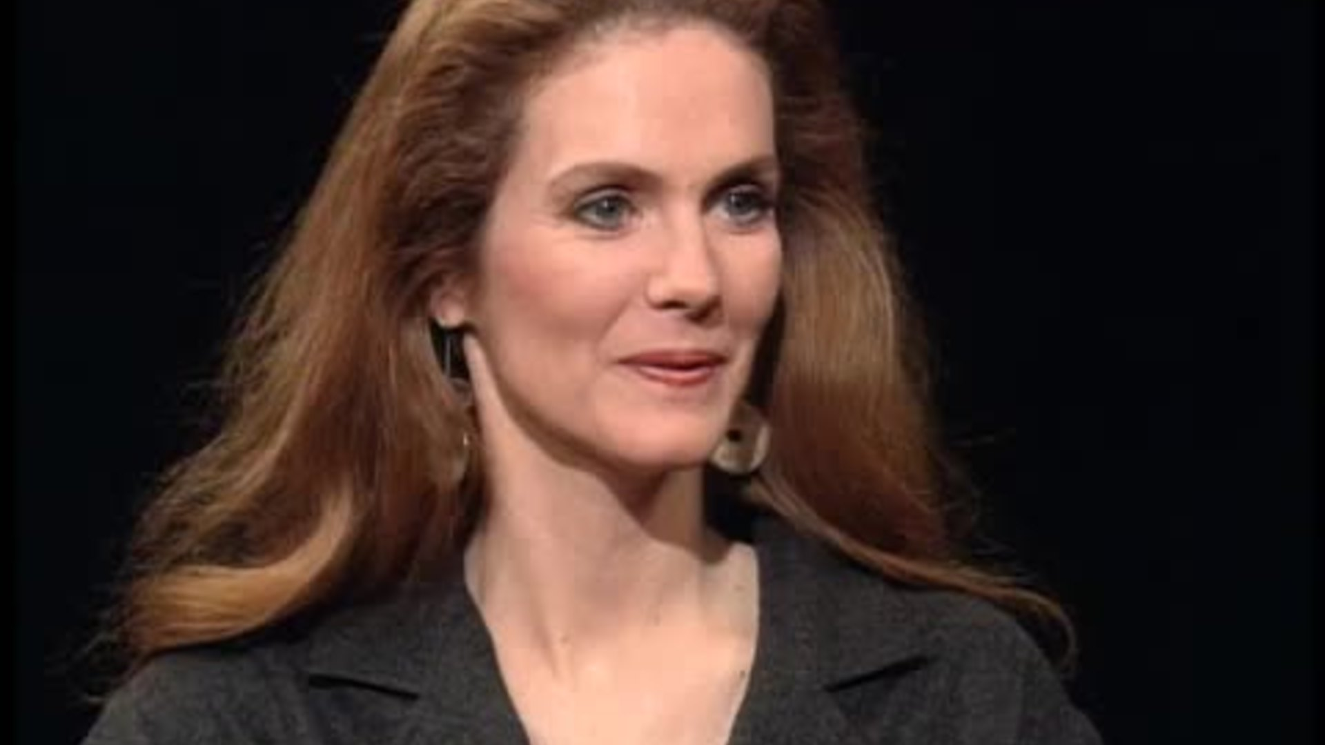 Watch Julie Hagerty video