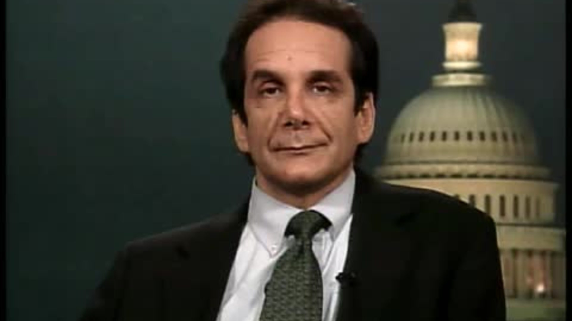 charles krauthammer From america's preeminent columnist, named by the financial times the most influential commentator in the nation, the long-awaited collection of charles krauthammer's essential, timeless writings.