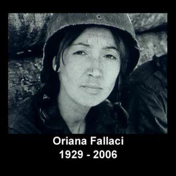 oriana fallaci interview with history pdf