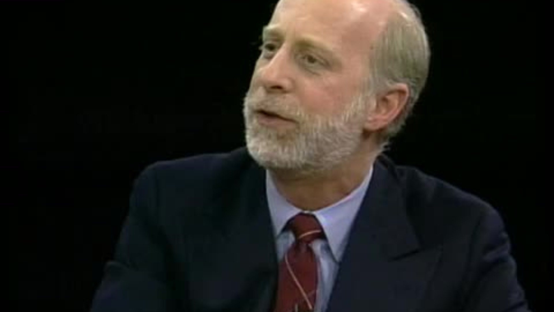 James W Rouse : Remembering james rouse — charlie rose