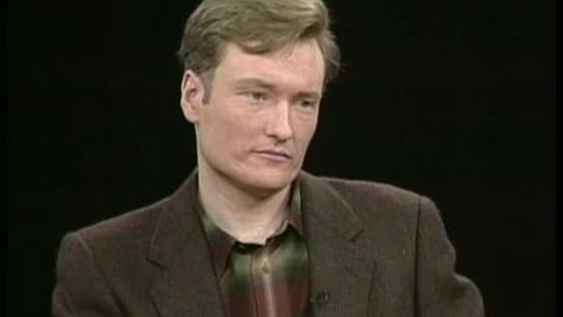 Conan O'Brien — Char...