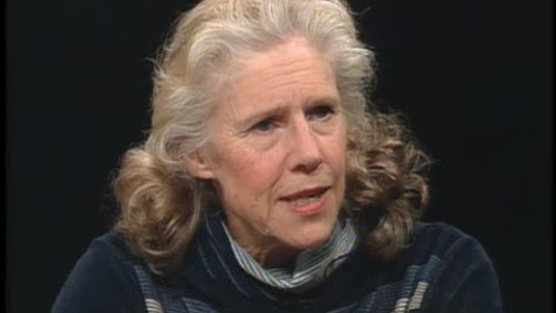 Watch Frances Sternhagen video