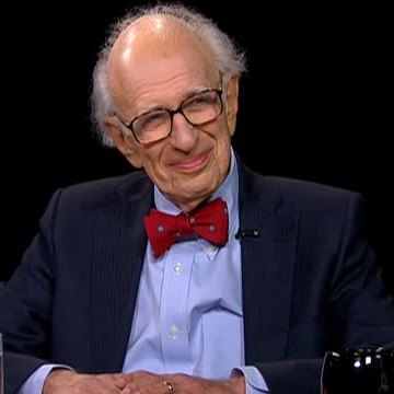 Collection - Nobel Laureates - Eric Kandel — Charlie Rose