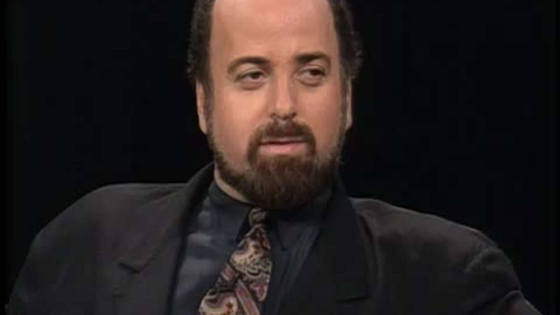 james toback interview
