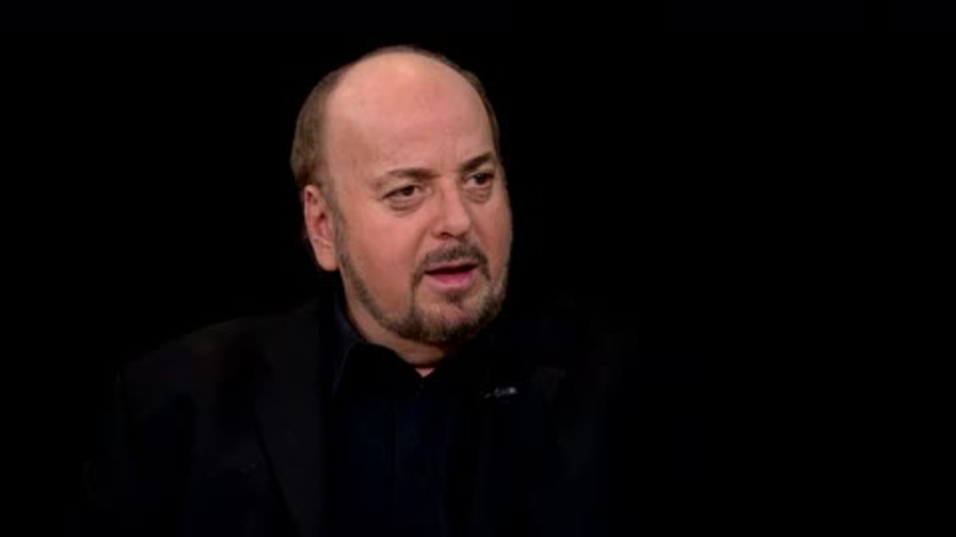 james toback young