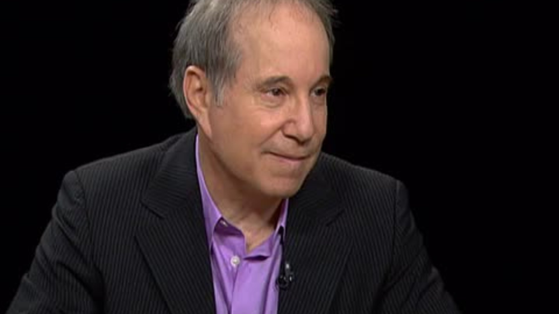 collection special performances paul simon � charlie rose