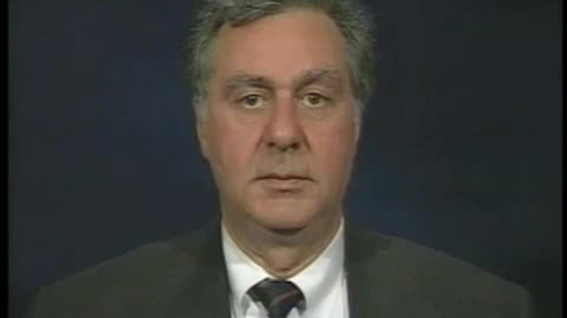 Representative Dick Armey