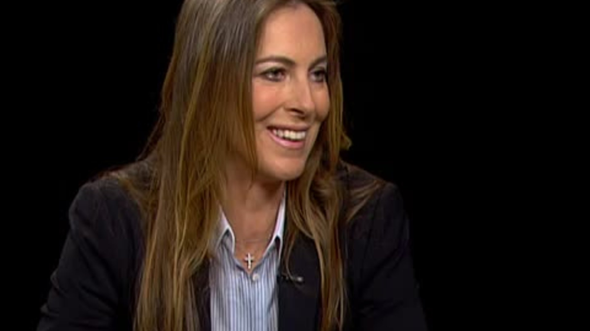 Kathryn Bigelow — Charlie Rose