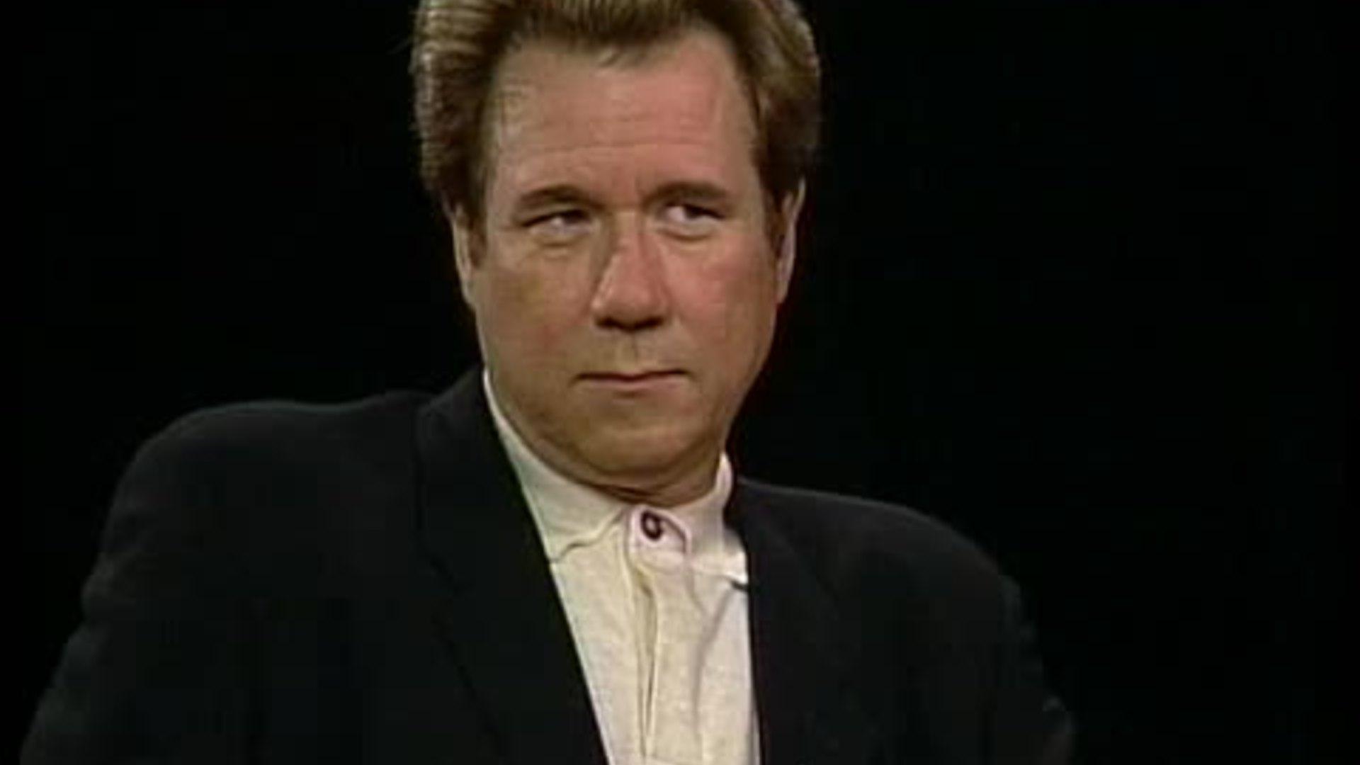 John Larroquette boston legal