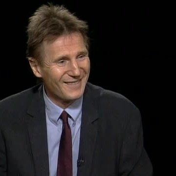 Liam Neeson — Charlie Rose