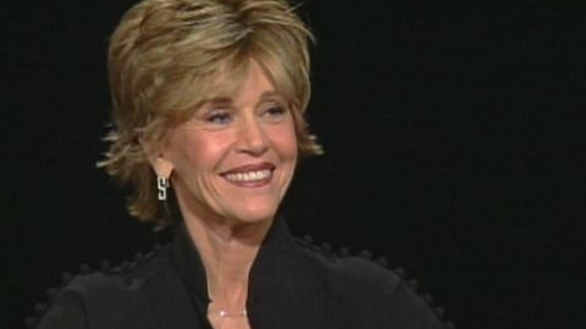 Watch Sigourney Weaver video