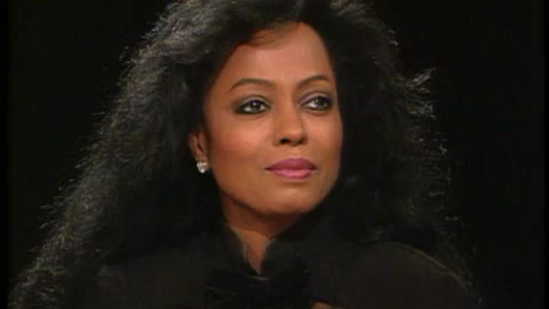 diana ross corporate responsibility � charlie rose