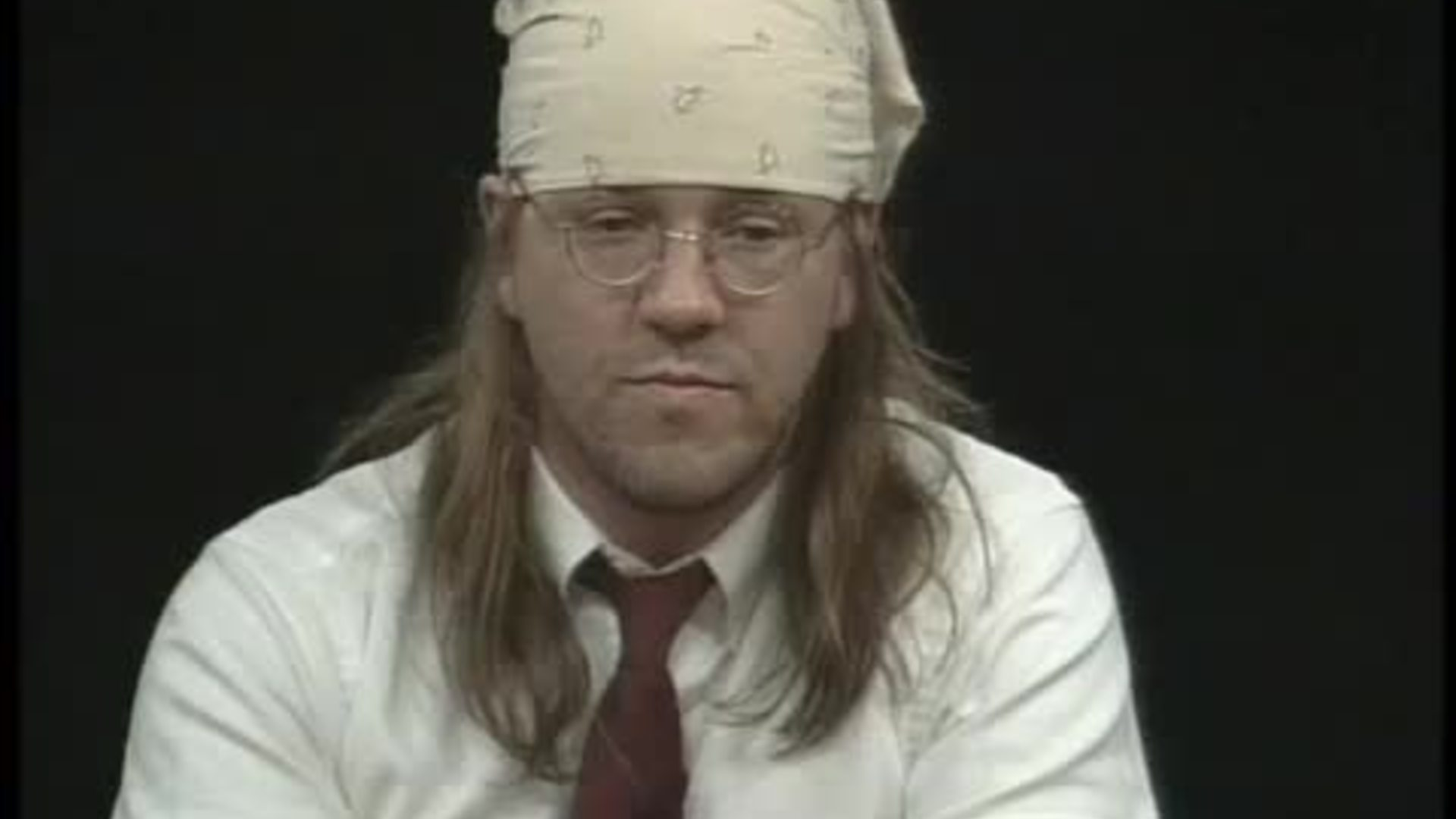 foster wallace  David Foster Wallace — Charlie Rose