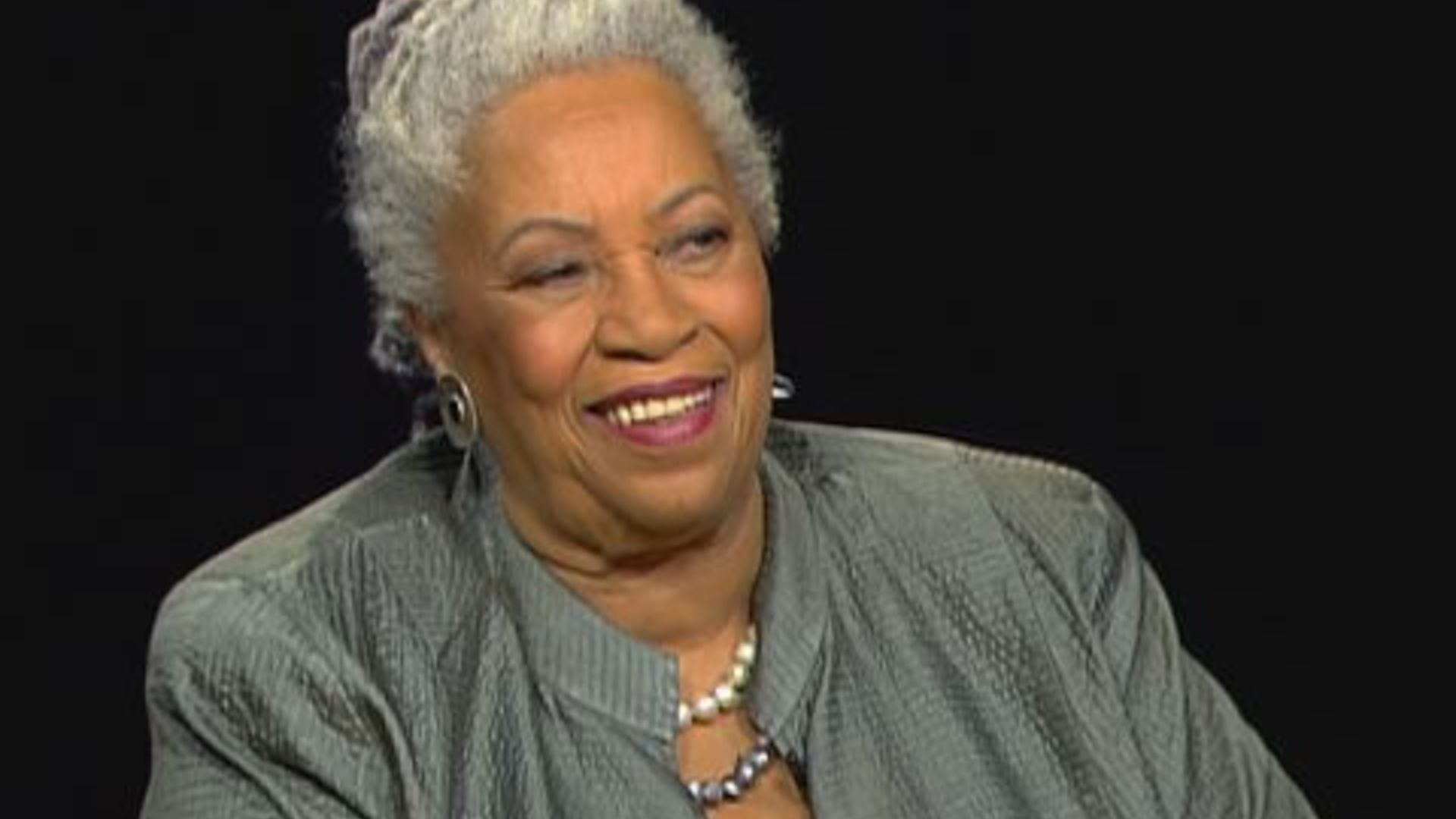 "biography of toni morrison Toni morrison was born chloe wofford, and still thinks of that as her real name  she picked up the nickname ""toni"" in school (from her saint's."