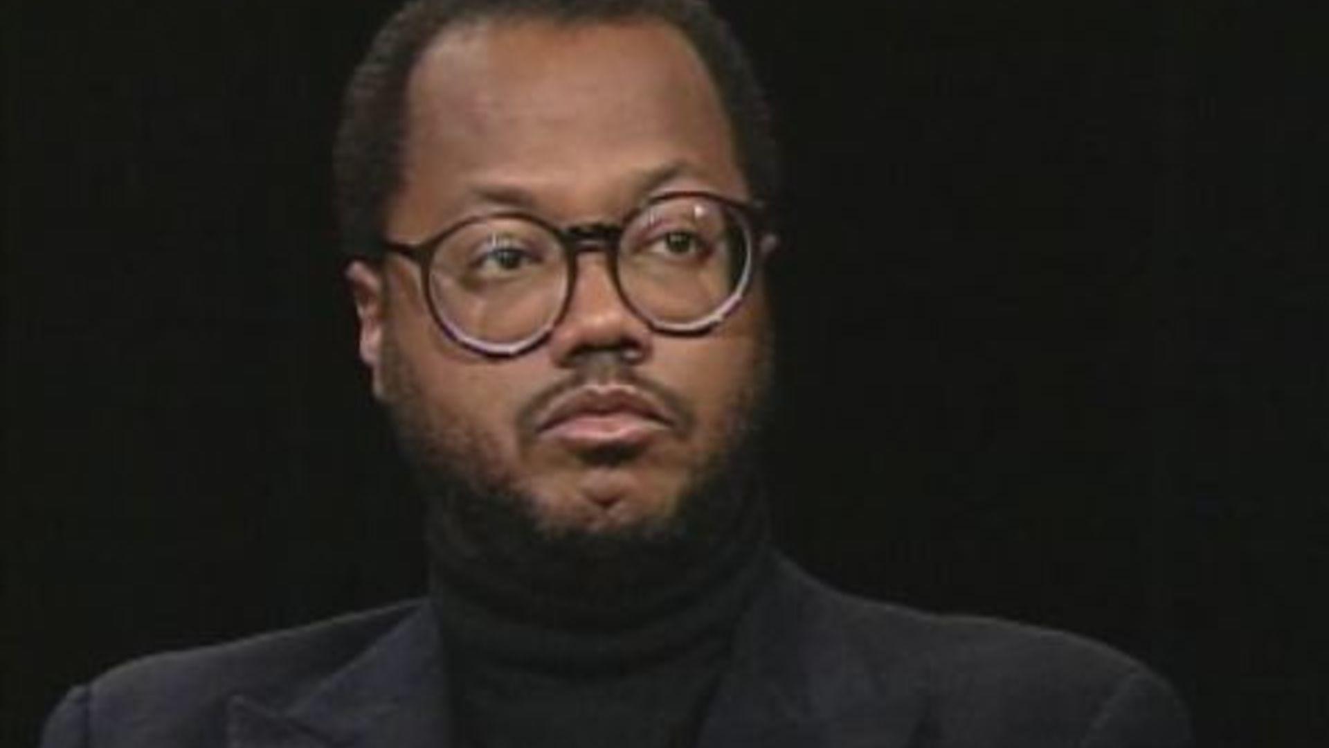 black men and public space essay