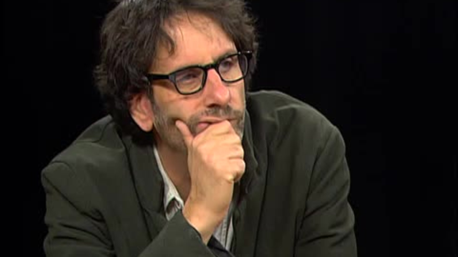 joel coen charlie rose entertainment law scienceair date 10 27 2009 abc news brian ross on his book the madoff chronicles the coen brothers a serious man alison gopnik