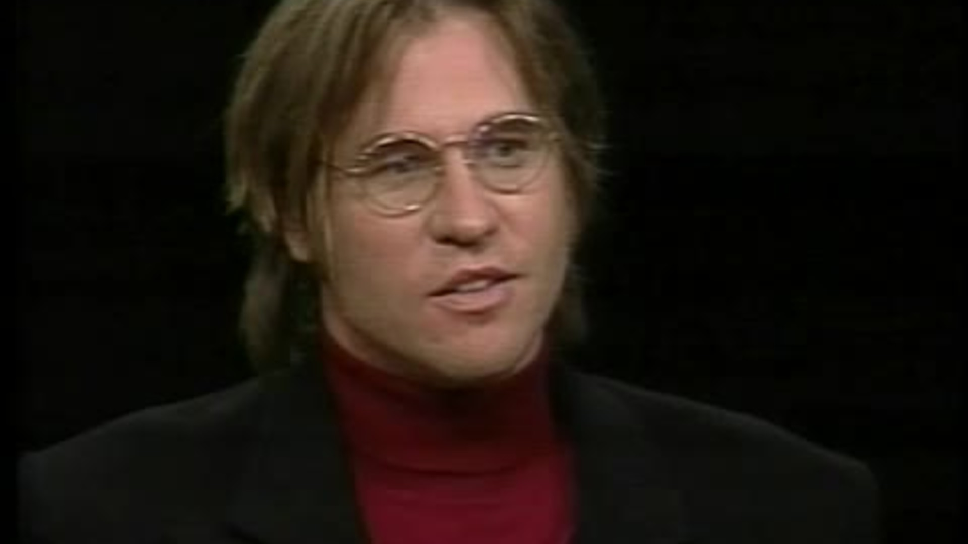 val kilmer at first sight