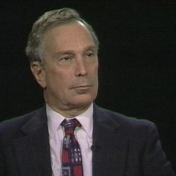 Edgar Bronfman, Jr  — Charlie Rose