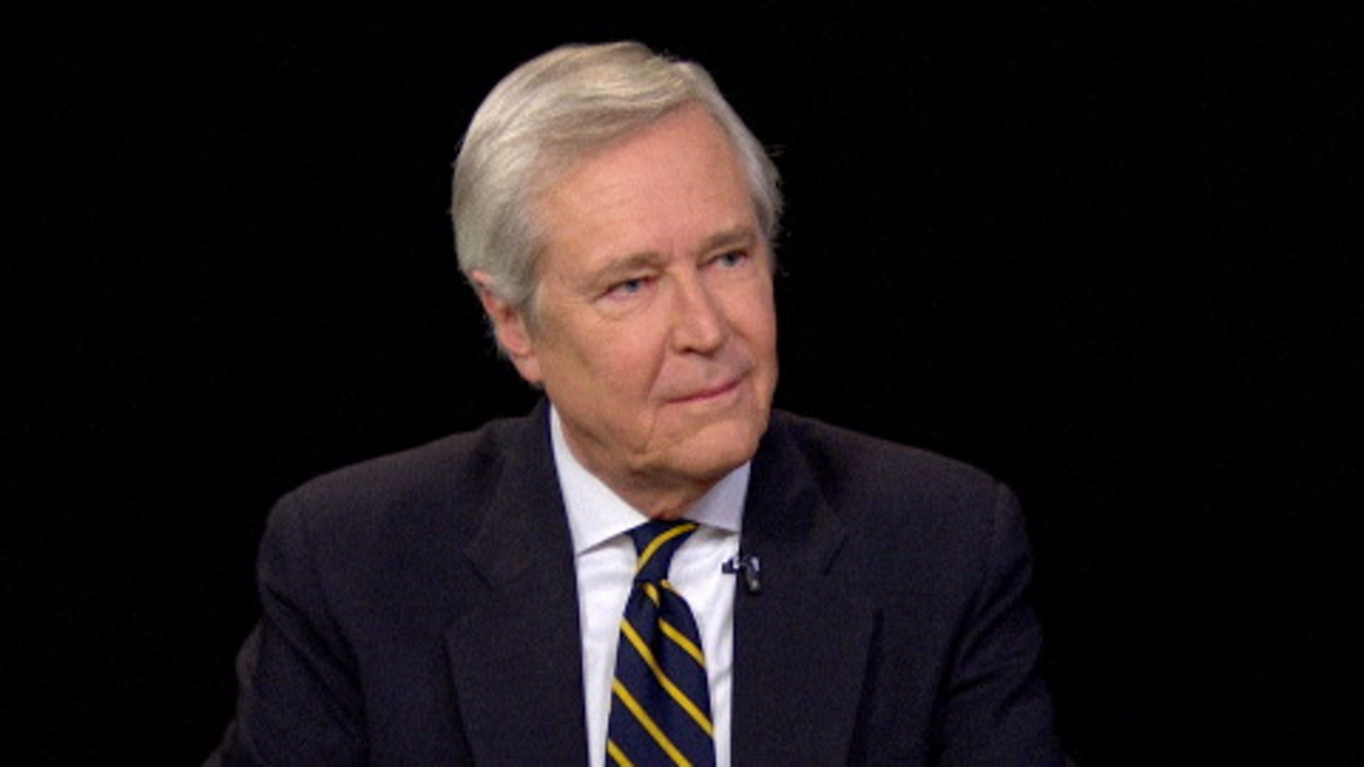 james fallows Fresh air discusses the 2016 election with atlantic magazine correspondent james fallows, who spent three years flying his own plane to small towns across.