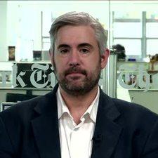 Robert Allen Nissan >> Karoun Demirjian — Charlie Rose