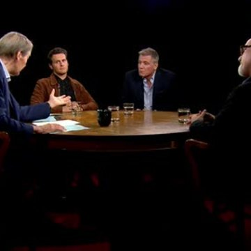 Round Table Podcast.Podcast Roundtable Charlie Rose